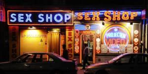 """Un sex-shop """"charia compatible"""" bientôt ouvert à La Mecque ?"""