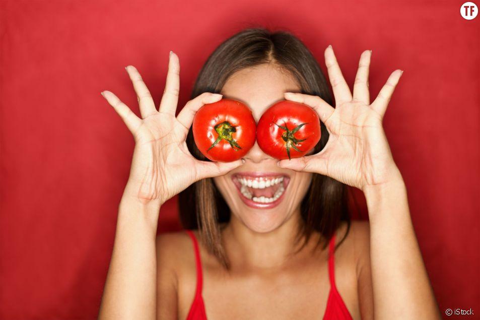 7 masques de beauté avec des fruits, des légumes et des ingrédients naturels à piocher dans le frigo.