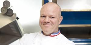 Cauchemar en cuisine : revoir l'émission de Philippe Etchebest à Orbec sur M6 Replay