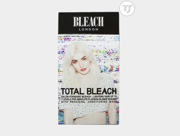 Kit de décoloration Bleach London