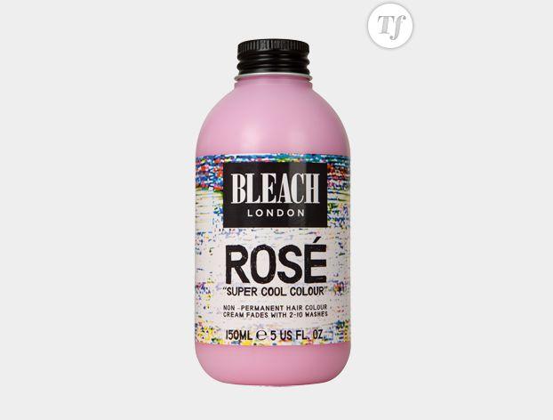 coloration super cool colour rose bleach london - Coloration Permanente Rose