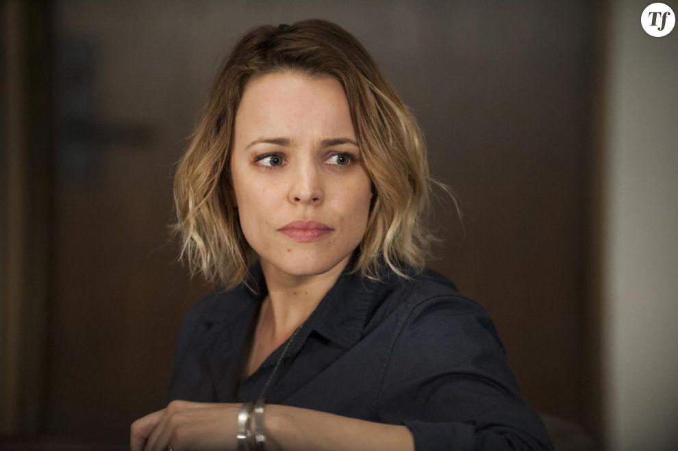 Rachel McAdams dans True Detective saison 2