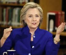 Hillary Clinton et son armée de féministes : la plus grande peur d'un journaliste de Fox News
