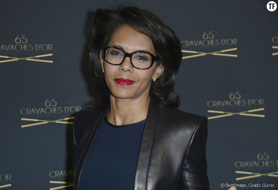 Audrey Pulvar quitte Le Grand 8