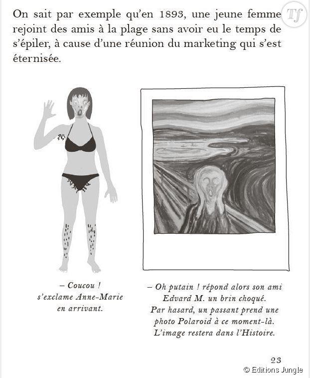 Le pourquoi du cri de Munch