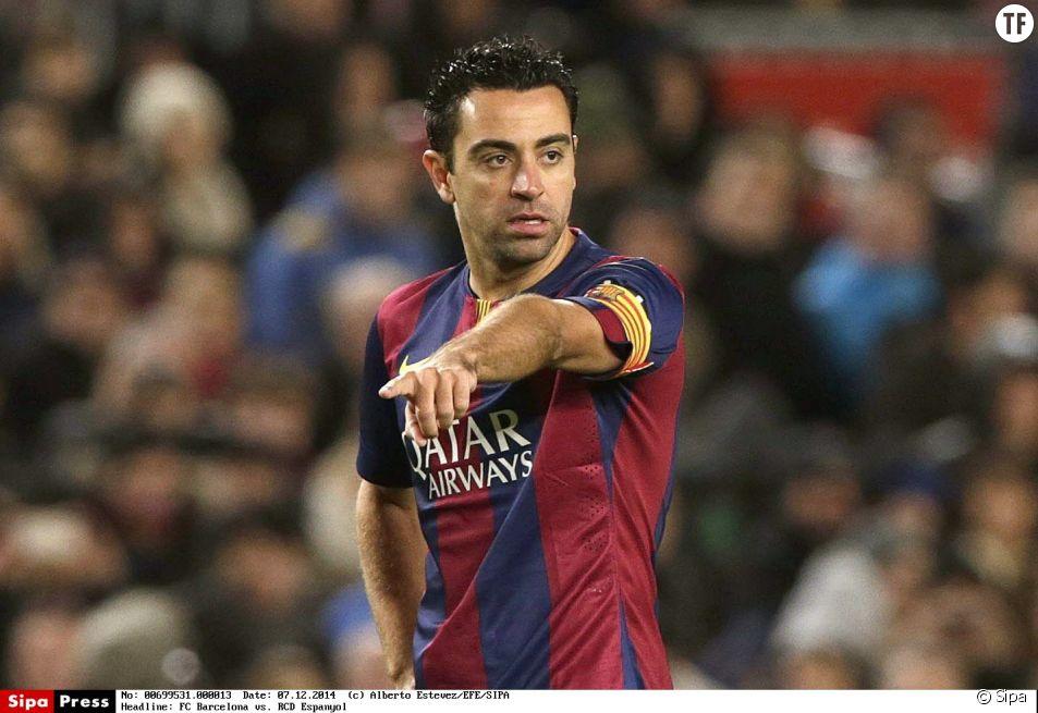 La légende vivante du Barça, Xavi, jouera son dernier match au Camp Nou, ce samedi 23 mai.
