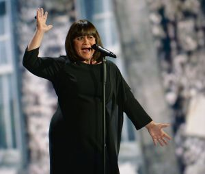 """Eurovision 2015 : Sur Twitter les internautes se disent """"humiliés"""" et critiquent Lisa Angell"""