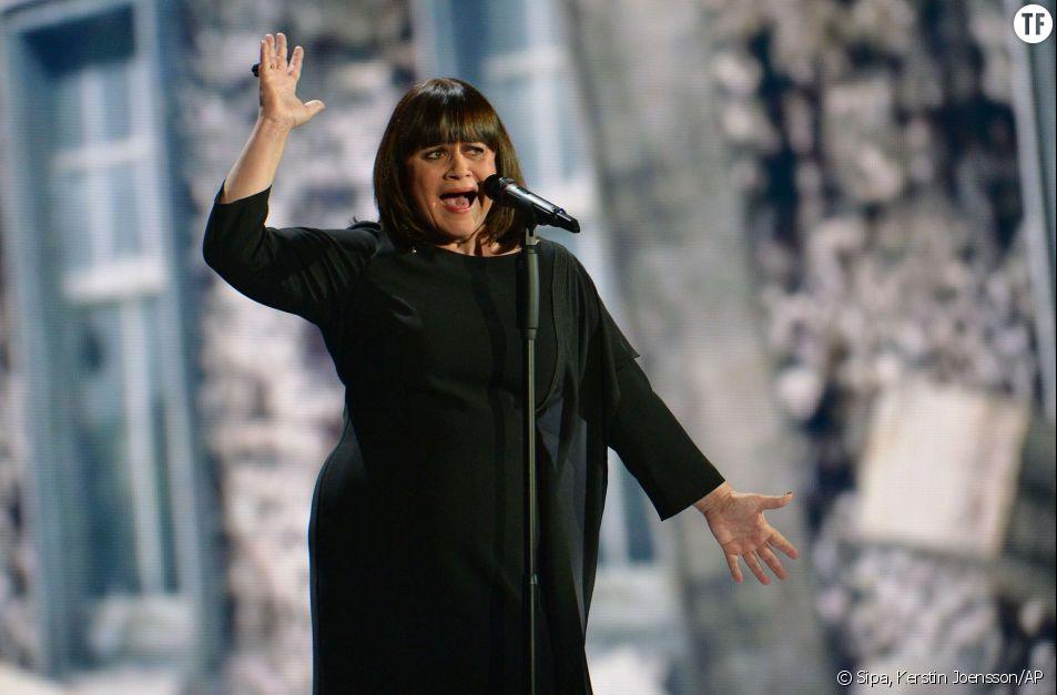 Lisa Angell termine à la 25ème place de l'Eurovision 2015