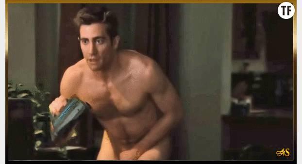 Bon si c'est Jake Gyllenhaal on lui pardonne