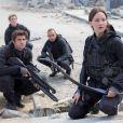 Photo du film Hunger Games - La Révolte : partie 2 publiée par l'actrice Jennifer Lawrence