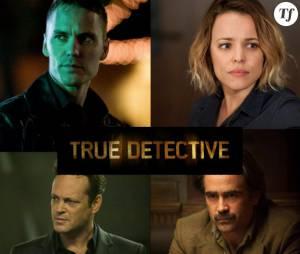 True Detective Saison 2.