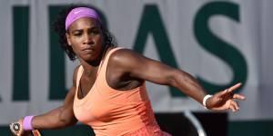 Serena Williams attaquée sur son physique : J.K. Rowling vole à sa rescousse