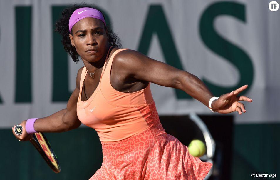 Serena Williams : moquée à cause de son physique sur Twitter, elle peut compter sur J.K Rowling