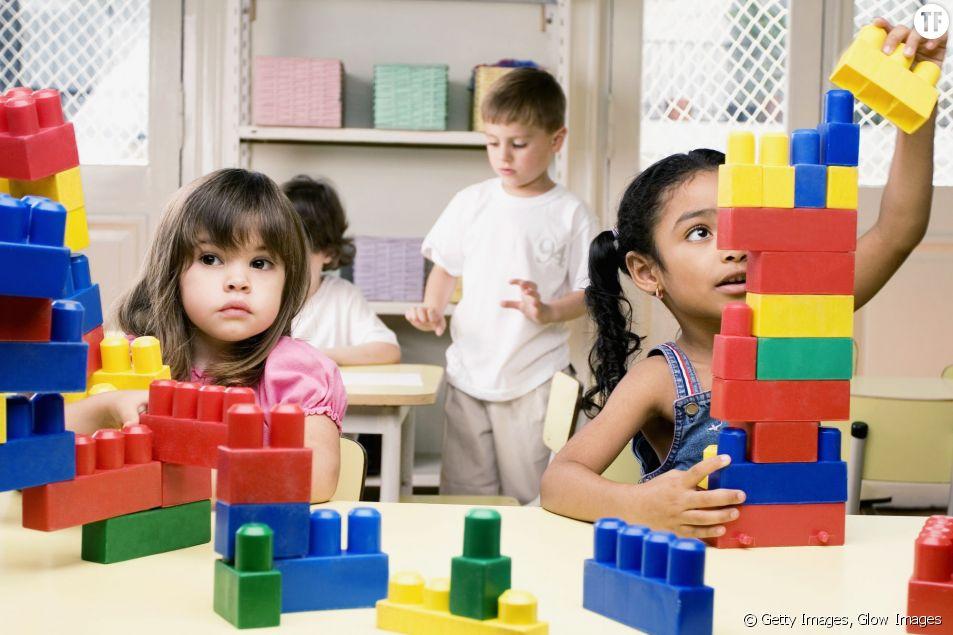 Jeux de construction, Lego, Barbie... Bientôt la fin des jouets sexistes ?