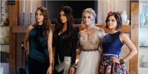 Pretty Little Liars saison 6 : une nouvelle méchante va-t-elle débarquer à Rosewood ? (spoilers)