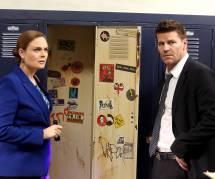 Bones saison 10 : Emily Deschanel se confie sur la grossesse de Brennan