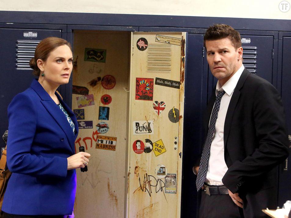 Quelles conséquences aura la grossesse de Brennan sur la série ?