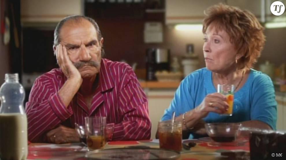Heureusement pour marion game son compagnon jean claude a un caract re beaucoup plus enjou - Marion game et son mari ...