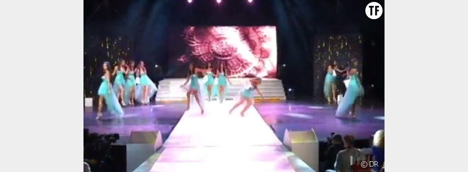 Miss Réunion 2015 : une série de chutes mémorable (vidéo)