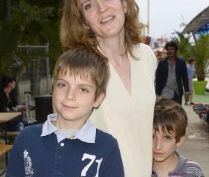 Nathalie Kosciusko-Morizet : elle se confie sur son mari et ses enfants