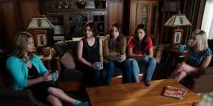 Pretty Little Liars saison 6 : l'épisode 8 en streaming VOST