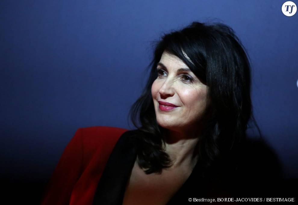 Zabou Breitman lors des derniers César