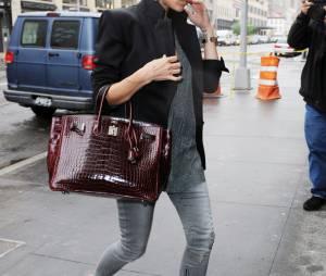 Victoria Beckham est connue pour être une grande collectionneuse de sacs Birkin.