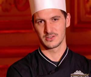 Gagnant grand pâtissier : Grégory Quéré remporte la finale