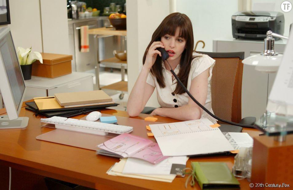 15 signes qui prouvent que vous bossez trop et que vous êtes mal payée