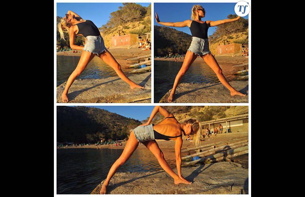 Exercices de Voga