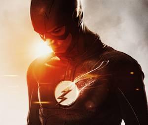 Flash alias Barry Allen