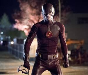 Flash, la série de la CW