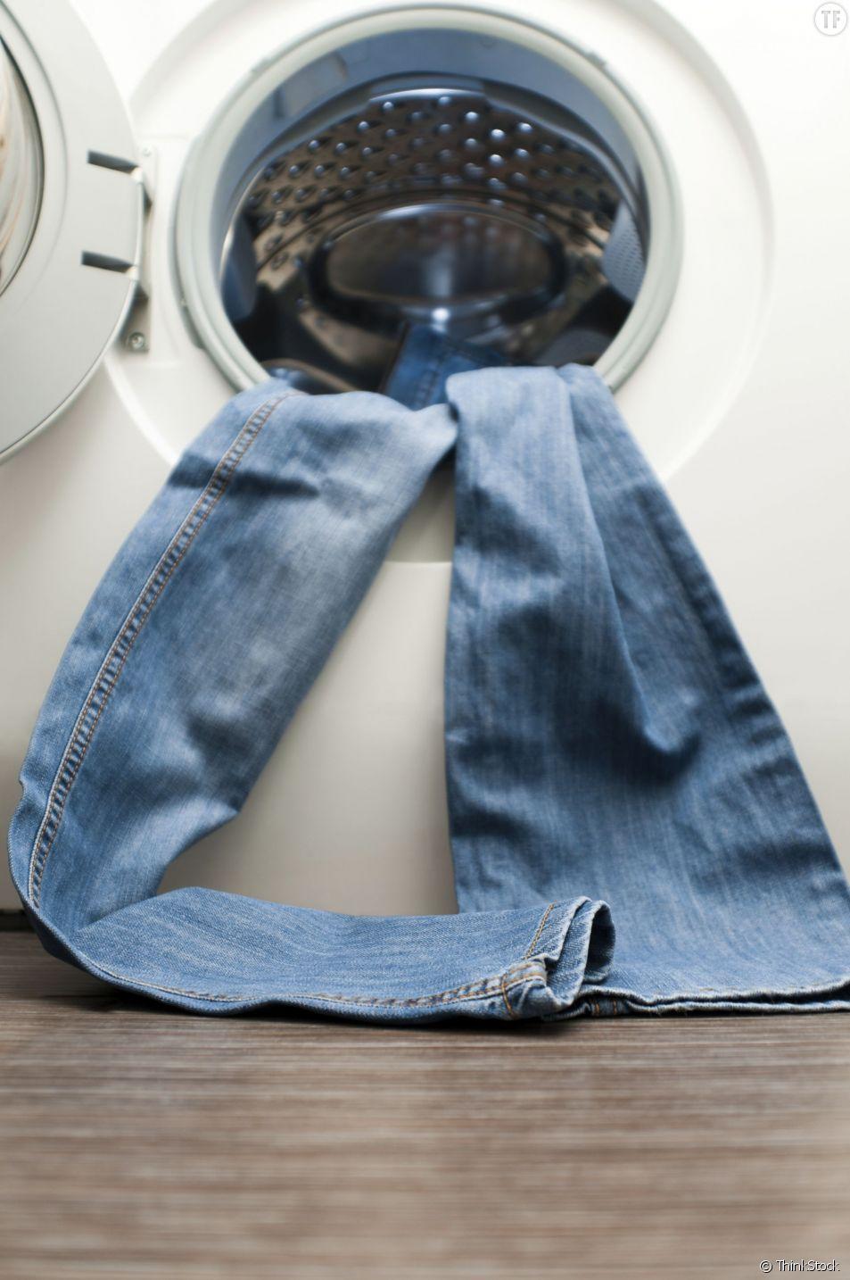 Lavez-vous vos jeans à la bonne fréquence ?