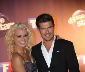 Danse avec les Stars 2015 : Vincent Niclo en couple avec Katrina Patchett
