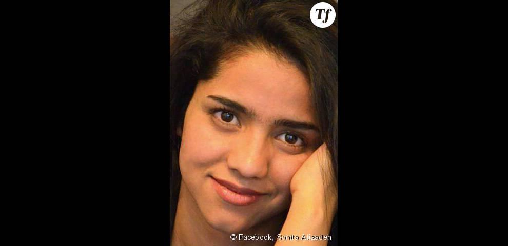 Sonita Alizadeh a réussi à échapper à deux mariages forcés par le passé.