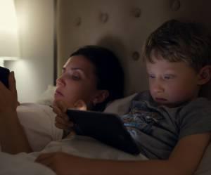 Ces 5 moments où vos enfants ont besoin que vous déconnectiez