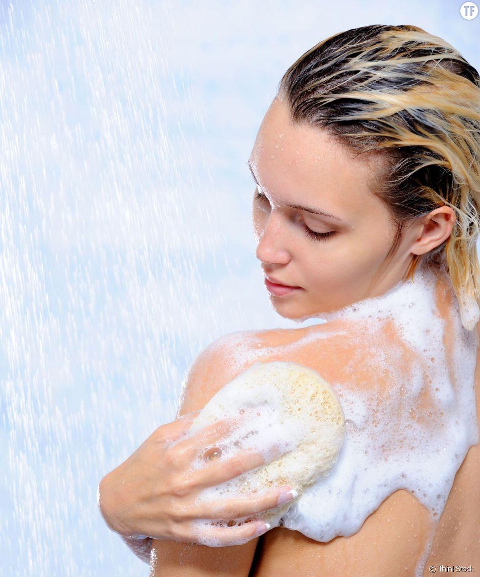 Saviez-vous que le savon serait très mauvais pour la peau et les défenses immunitaires ?