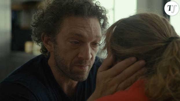 """Vincent Cassel face à Emmanuelle Bercot dans """"Mon Roi"""""""