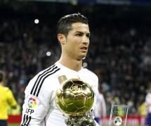 Ballon d'or 2015 : Müller, Benzema et Hazard dans la liste des 23