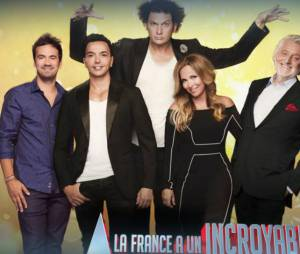 Incroyable talent saison 2016