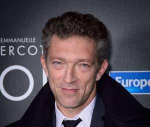 """Vincent Cassel - Avant-première du film """"Mon Roi"""" au cinéma Gaumont Capucines à Paris, le 12 octobre 2015."""