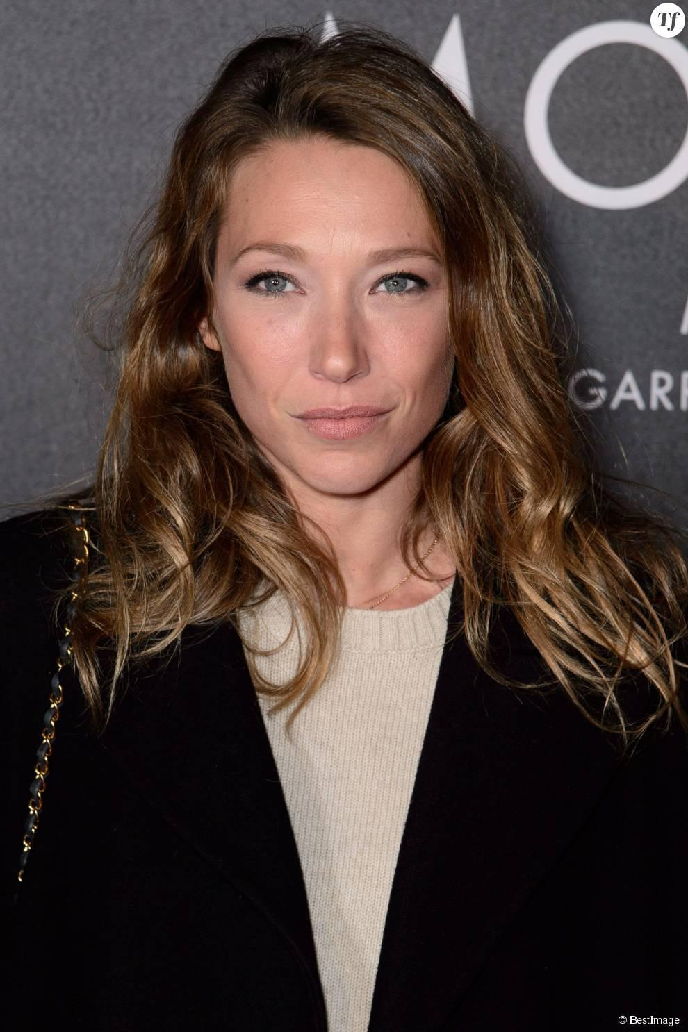 """Laura Smet - Avant-première du film """"Mon Roi"""" au cinéma Gaumont Capucines à Paris, le 12 octobre 2015."""