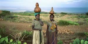 Changement climatique : les femmes pauvres sont les plus exposées