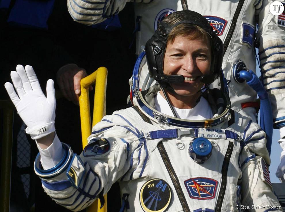 названий такого астронавт пегги уитсон фото выполнения