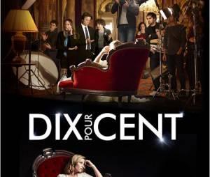 Dix pour cent (10%) : revoir l'épisode avec Laura Smet et Nathalie Baye – France 2 Replay / Pluzz