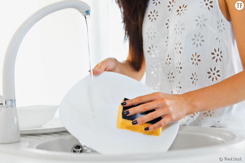 Les vertus insoupçonnées de la vaisselle