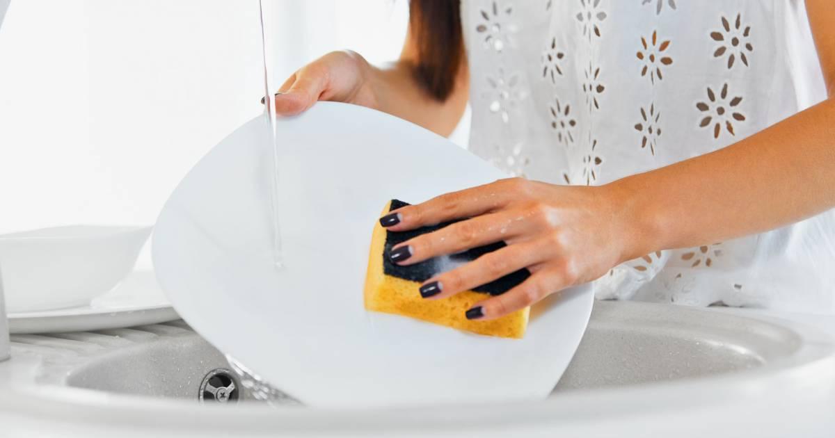 faire la vaisselle un rem de miracle contre le stress terrafemina. Black Bedroom Furniture Sets. Home Design Ideas