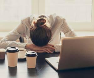 Vous avez (peut-être) raté un entretien d'embauche à cause d'un café