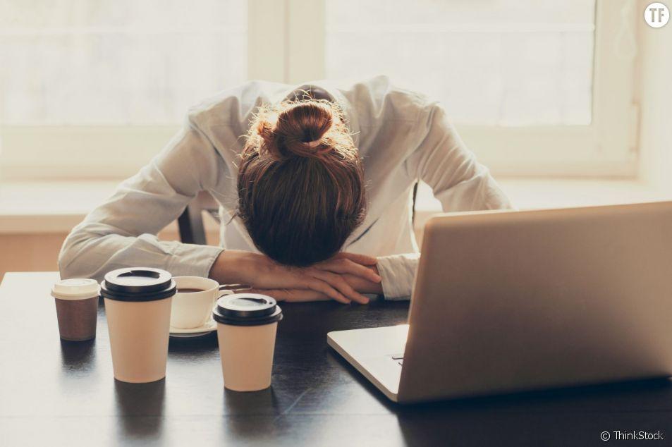 Si vous avez un entretien d'embauche, faites l'impasse sur la café avant votre rendez-vous surtout...