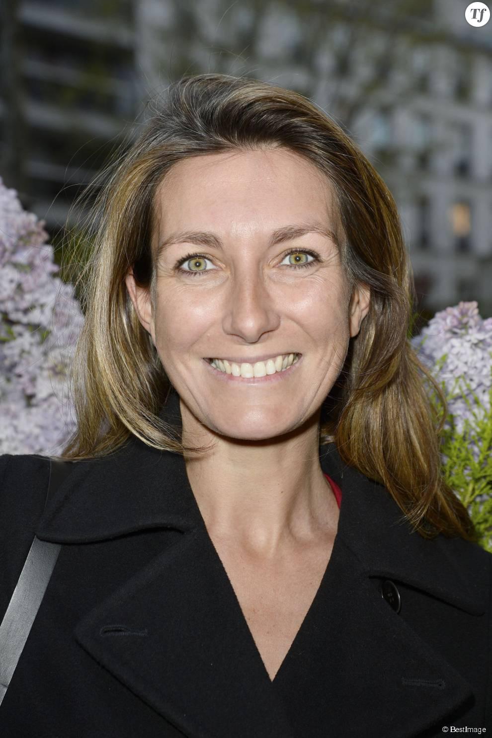 <b>Anne-Claire</b> Coudray est enceinte - <b>Anne-Claire</b> Coudray - Prix de la Closerie - 346708-anneclaire-coudray-est-enceinte-990x0-1